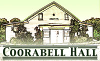 Coorabell Hall